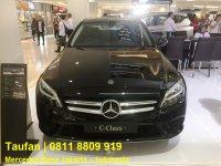Jual Mercedes-Benz: Mercedes Benz C180 Avantgarde 2019 Stok Terakhir