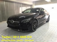 Mercedes-Benz: Mercedes Benz C300 AMG Coupe 2019 Stok Terakhir (mercedes benz c300 amg coupe.JPG)