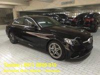 Jual Mercedes-Benz: Mercedes Benz C300 AMG 2019 Stok Terakhir