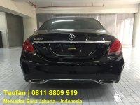 Mercedes-Benz: Mercedes Benz C300 AMG 2019 Stok Terakhir (IMG_1695.JPG)