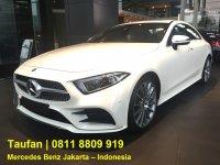 Jual Mercedes-Benz: Mercedes Benz CLS350 AMG 2019 Stok Terakhir