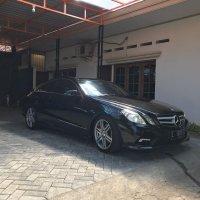Mercedes-Benz E Class: Mercedes Benz E250 AMG Line 2 Pintu (IMG-20200229-WA0011.jpg)