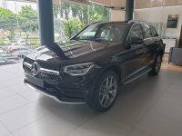 Jual GLC200 AMG: Harga Mercedes-Benz GLC 200 AMG NIK 2019/2020 Ready