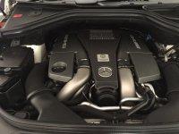 Mercedes-Benz ML Class: mercedes Benz ML 63 AMG tahun 2013 (IMG_0638.JPG)