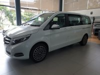 V Class: Harga Termurah Mercedes-Benz Jakarta V260 Tahun 2019 Ready (20200311_092836.jpg)