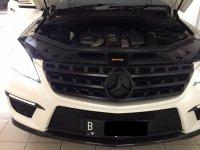 Mercedes-Benz ML Class: mercedes Benz ML 63 AMG tahun 2013 (IMG_0640.JPG)