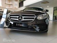 Jual E Class: harga mercedes-benz E200 avantgarde |E 300 Sporty |E350 AMG NIK 2019