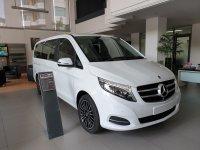 V Class: harga mercedes-benz Vclass V260 LWB 2019 Putih/hitam Ready stock (20200311_092516.jpg)