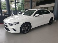 Jual A Class: Promo Mercedes-benz A200 sedan NIK 2019/2020 Ready