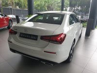 A Class: Promo Mercedes-benz A200 sedan NIK 2019/2020 Ready (20200228_103559.jpg)