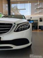 CL Class: promo harga mercedes-benz c200 exclusive estate NIK 2019 Ready Stock (PSX_20200307_144857_wm.jpg)