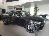 GLC300 coupe: promo mercedes-benz glc300 amg coupe NIK 2019/2020 Siap pakai (20200228_103642.jpg)