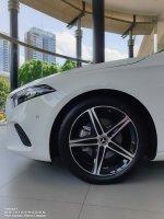A Class: Dp rendah Mercedes-Benz A200 Sedan Ready Stock NIK 2019 (PSX_20200307_143559_wm.jpg)