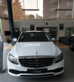 Jual C Class: Dp rendah Mercedes-Benz C200 Estate NIK 2019 Ready Stock
