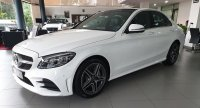 Jual C Class: Dp rendah Mercedes-benz C300 AMG NIK 2019/2020 Ready