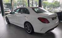 C Class: Dp rendah Mercedes-benz C300 AMG NIK 2019/2020 Ready (20200303_170813.jpg)