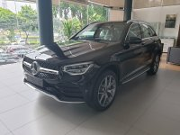 Jual GLC Class: Harga Mercedes-Benz GLC 200 AMG Line 2019/2020 Ready