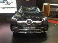 Jual GLE Class: Harga Mercedes-Benz new GLE 450 CKD Ready Stock