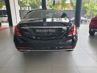 Jual S Class: Harga Mercedes-Benz S 450 L (S-class) NIK 2019 Ready Stock