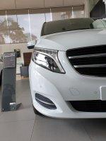 V Class: Harga Mercedes-Benz V260 LWB (Vclass) NIK 2019 Ready (20200311_092807.jpg)
