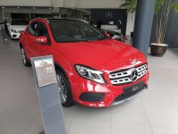 Jual GLA Class: Promo harga Mercedes-Benz GLA200 AMG Final Edition 2019 Ready
