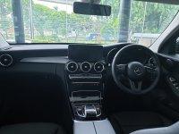 C Class: Promo Harga Mercedes-Benz C180 Avantgarde Hitam NIK 2019/2020 Ready (20200228_103508.jpg)