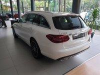 C Class: Promo Harga Mercedes-Benz C 200 Exclusive Estate ready stock (20200303_170950.jpg)