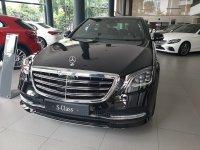 Jual S Class: Promo Mercedes-Benz S 450 L harga terbaik 2019 Ready