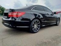 Mercedes-Benz E Class: MERCY E250 COUPE AT HITAM 2013 (WhatsApp Image 2020-01-31 at 12.38.55 (2).jpeg)