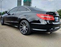 Mercedes-Benz E Class: MERCY E250 COUPE AT HITAM 2013 (WhatsApp Image 2020-01-31 at 12.38.55 (4).jpeg)