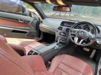 Mercedes-Benz E Class: MERCY E250 COUPE AT HITAM 2013 (WhatsApp Image 2020-01-31 at 12.38.53.jpeg)