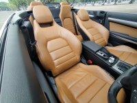 Mercedes-Benz E Class: MERCY E250 CABRIOLET AT PUTIH 2011 (IMG20191128103918.jpg)
