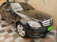 Jual C Class: Mercedes-Benz C200 CGI AVANTGARDE