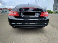 Mercedes-Benz E Class: MERCY COUPE E250 AT HITAM 2010 (WhatsApp Image 2020-01-31 at 12.38.56.jpeg)