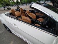 Mercedes-Benz E Class: MERCY E250 CABRIOLET AT PUTIH 2011 (IMG20191128103911.jpg)
