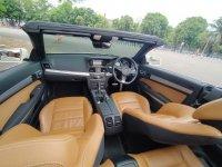 Mercedes-Benz E Class: MERCY E250 CABRIOLET AT PUTIH 2011 (IMG20191128104000.jpg)