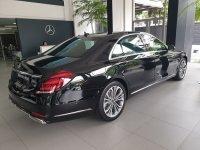 S Class: Dp rendah Mercedes-Benz S400 L NIK 2019 Ready Hitam (20200228_104222.jpg)