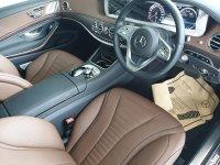 S Class: Dp rendah Mercedes-Benz S400 L NIK 2019 Ready Hitam (20200228_104254.jpg)