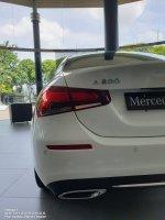 A Class: Harga terbaik mercedes-benz A200 Sedan NIK 2019 (PSX_20200307_143518_wm.jpg)