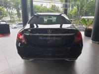 Promo terbaik mercedes-benz C180 Avantgarde Hitam NIK 2019 (20200228_103449.jpg)