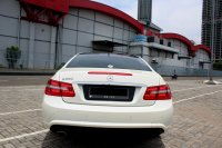 Mercedes-Benz E Class: MERCY E250 COUPE AT PUTIH 2012 (IMG_5480.JPG)