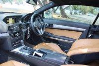Mercedes-Benz E Class: MERCY E250 COUPE AT PUTIH 2012 (IMG_3638.JPG)