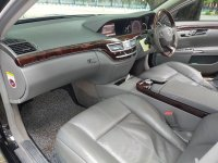 Mercedes-Benz S Class: MERCY HITAM S300 AT HITAM 2008 (IMG20200107123014.jpg)