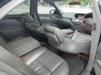 Mercedes-Benz S Class: MERCY HITAM S300 AT HITAM 2008 (IMG20200107123041.jpg)