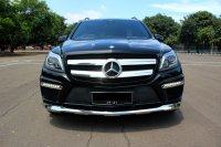 Jual Mercedes-Benz: MERCY GL400 AT HITAM 2014