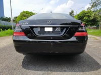 Mercedes-Benz S Class: MERCY S300 AT HITAM 2007 (IMG20200115130459.jpg)