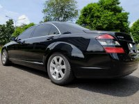 Mercedes-Benz S Class: MERCY S300 AT HITAM 2007 (IMG20200115130507.jpg)