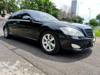 Mercedes-Benz S Class: MERCY S300 AT HITAM 2007 (IMG20200115130532.jpg)