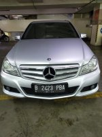 Mercedes-Benz C Class: Mercedes benz c200 facelift 2012 antik (IMG-20200403-WA0071.jpg)