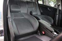 Mercedes-Benz C Class: MERCY C200 AT SILVER 2011 (IMG_4358.JPG)